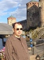 Roman, 57, Russia, Saint Petersburg