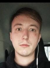 Vladislav, 27, Russia, Moscow