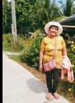Mercedita Curamb, 61  , Davao