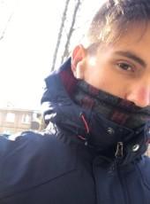 Aleksandr, 19, Russia, Zheleznogorsk (Kursk)