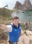 Konstantin, 38, Yekaterinburg