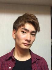 シンク, 23, Japan, Tokyo