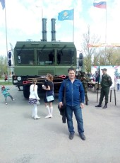 Evgeniy, 47, Russia, Znamensk
