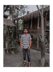 hanif, 23, Indonesia, Jambi City