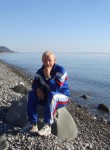 Nikolay Nikitin, 57  , Lazarevskoye