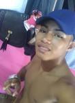Joel aviz, 18  , Salinopolis