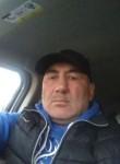 Khizri, 56  , Khasavyurt