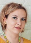 Ekaterina, 38 лет, Москва
