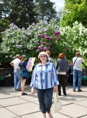 Tanya, 61, Ukraine, Kiev