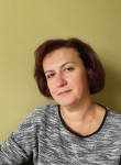 Cvetlana, 49, Moscow