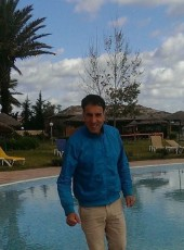 Mourad, 18, Algeria, Boumerdas