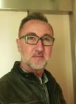 Albert Charles, 62  , Athens