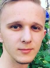 Oleg, 20, Russia, Ulyanovsk