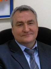Mikhail, 56, Russia, Volgograd