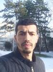 Знакомства Paris: mokhtar, 22