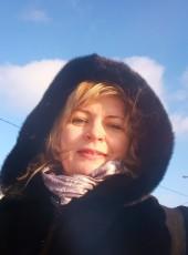 Svetlana, 55, Russia, Moscow