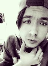 Saidchon, 21, Russia, Sofrino
