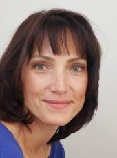 Anna Ivanova, 48, Russia, Moscow