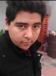 Fer, 19  , Zumpango