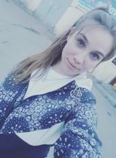 Olga, 27, Russia, Yekaterinburg