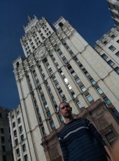 Nikolay, 32, Ukraine, Horlivka