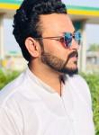 Sufyan, 22  , Islamabad