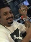 vishnu, 35 лет, Alappuzha