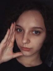 Netti, 18, Russia, Saransk