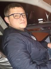 maks, 31, Russia, Pervouralsk