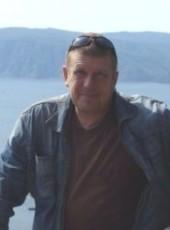 vadim, 57, Russia, Irkutsk