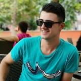 Yasin, 27  , Lefka