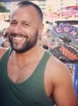 Jeff Garza, 40  , New York City