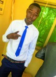 Bachirou Hamad, 22  , Niamey
