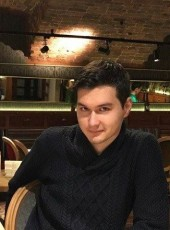 Emil, 22, Russia, Saint Petersburg