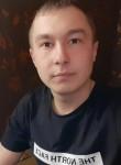 Ayvaz, 22, Yekaterinburg