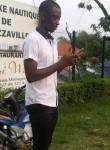 momo24m, 30  , Brazzaville