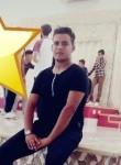 محمد عرام, 18  , Rafah