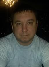 Petr, 41, Russia, Krasnoyarsk