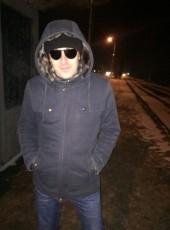 Nik, 34, Russia, Volgograd