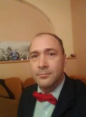 Aleksandr, 47, Russia, Ufa