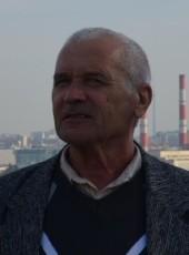 Vova, 72, Belarus, Vitebsk
