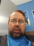 Chuck Munyan, 48  , Utica
