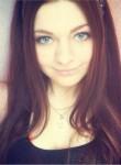 Eva, 24  , Krasnoznamensk (MO)