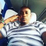 joe adam, 35  , Makumbako
