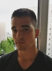 Vladislav, 22, Russia, Saint Petersburg