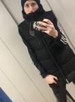 Vova Lebedev, 20, Moscow