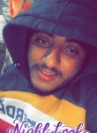 Raman Gill, 26  , Mohali