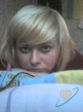 Lenka, 28, Belarus, Hrodna