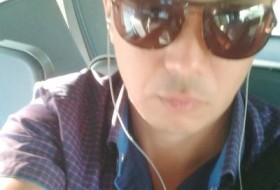 Aman, 36 - Just Me