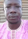 Ibrahim, 39, Cotonou